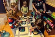 Центр развития КАШТАН для детей и родителей