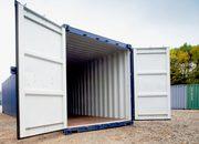 Контейнер-склад 30м2 для хранения вещей,  товара.