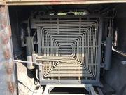 -Продаём радиатор в сборе от компрессора УКС-400В-П4