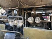 -Продаём двигатель от компрессора укс-400В-п4