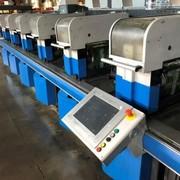 Флексопечатная машина Gallus EMS 410,  2007