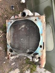 -Продаём радиатор водяного охлаждения на двигатель а-41