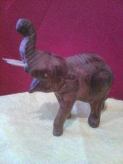 Деревянный Слон