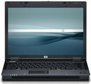 Ноутбук Hewlett-Packard Compaq 6510B