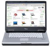 Ноутбук Fujitsu Siemens 1410
