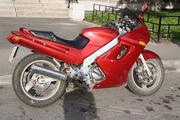 Продам спорт-байк Kawasaki ZZR 250