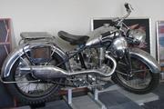 Продам раритетный немецкий мотоцикл NSU-250