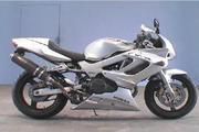 Продается мотоцикл HONDA VTR 1000 F
