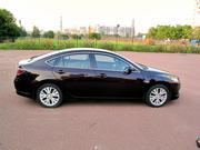 Mazda 6 2008 года 2.0 л. 147 л.с. автомат 28000 км.