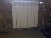 Отопление квартиры,  електро отопление,  радиаторы,  котлы отопления,  044